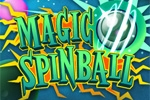 Arkadne igre Magic Spinball