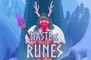 Master of Runes