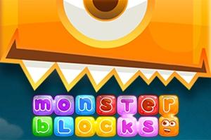Monster Blocks