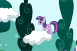 Igre za djecu My Little Pony: Jumping
