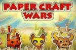 mobilne igre Paper Craft Wars