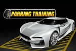 mobilne igre Parking Training