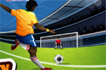 Sportske igre Penalty Shootout 2012
