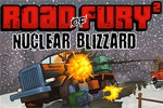 Road of Fury 2: Nuclear Blizzard
