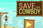 mobilne igre Save the Cowboy