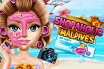 Shopaholic Maldives