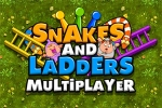 Snakes and Ladders: Multiplayer