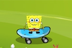 SpongeBob SquarePants: Food Catcher