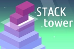 mobilne igre Stack Tower