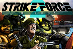 Akcijske igre Strike Force Heroes 2