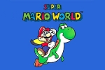Arkadne igre Super Mario World