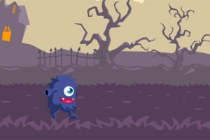 Sweet Halloween Monsters