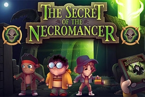 The Secret of the Necromancer