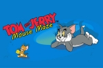 mobilne igre Tom and Jerry: Mouse Maze