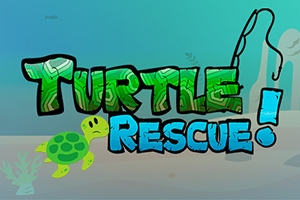 Turtle Rescue!