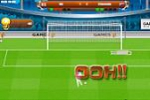 Sportske igre World Cup 2010: Penalty Shootout
