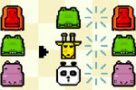 Puzzle Zoo Keeper